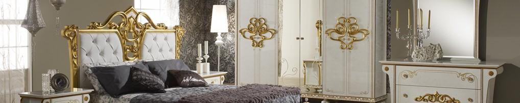 italienische schlafzimmer - temiz möbel, italienische möbel, Schalfzimmer deko